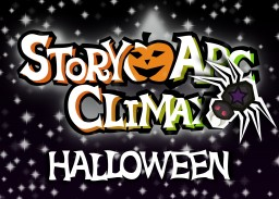 Story☆Arc Climax - Halloween Edition Minecraft Texture Pack