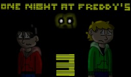 One Night at Freddy's 3 Minecraft Blog Post