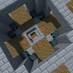 Minecraft Server Shop [Template] Minecraft Map & Project