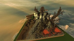 Creative Spawn for ReeveMC Network