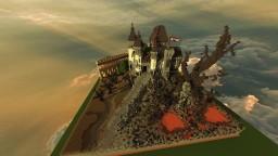 Creative Spawn for ReeveMC Network Minecraft