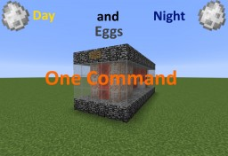 Day and Night - One command