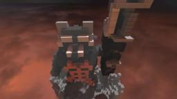 Rocket Raccoon [GotG organic] Minecraft