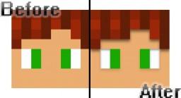 How To: Make a Better Avatar Head Minecraft Blog