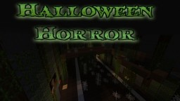 Halloween Horror - By TheHappywheels1 Minecraft Map & Project