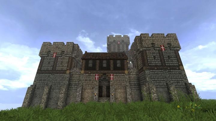 Building Uk Of Wooden Barracks Pdf