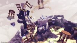 Keeper of Time - Sandman Minecraft
