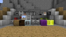 SecurityCraft ~ Security cameras, retinal scanners, and more!