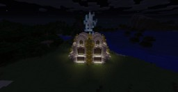 Atlas Minecraft Project