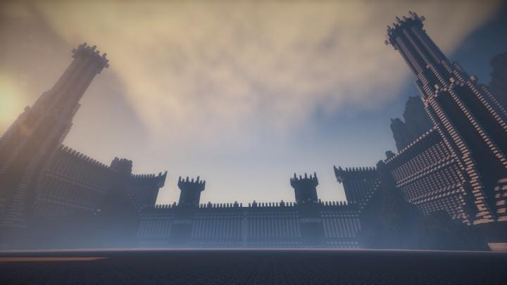 The Black Gate - EpicQuestz
