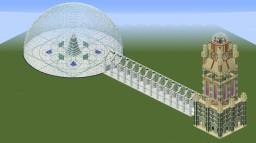 Novomondo Minecraft Map & Project