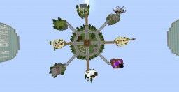 Survival Games Waiting Map/Lobby Map [MCGamer Map] Minecraft Map & Project