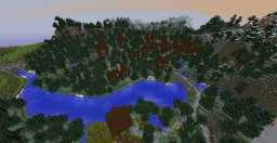Village of Gristaour Minecraft