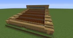 Auto Farm Minecraft Map & Project