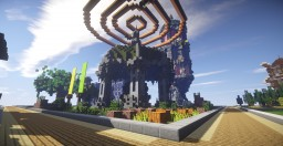 Plot Inspiration Minecraft Map & Project