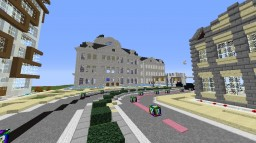 Lucky Block Race (for PopularMMOs)