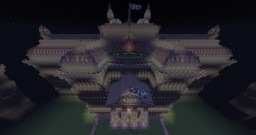 Ernmore Palace Minecraft Map & Project
