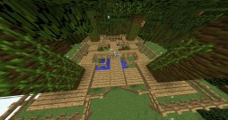 Survival before Zombie,Skeleton,Spider,Witch Minecraft Map & Project