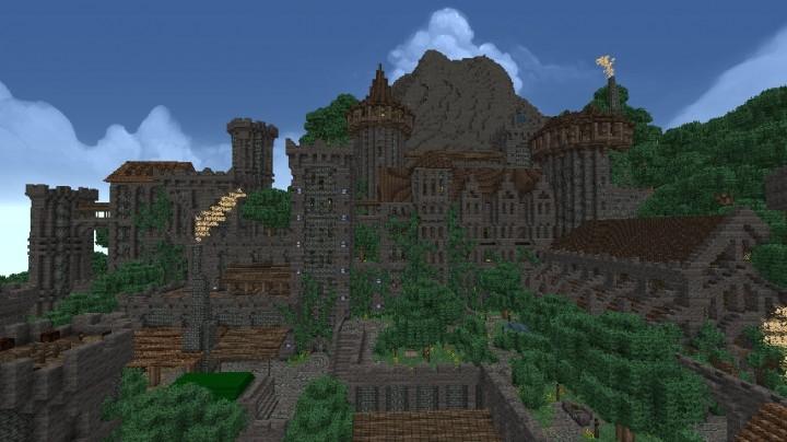 Luceria Castle