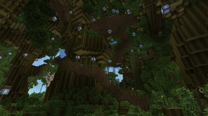Brethil, Home of the Elves