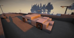 Vehicle: Bugatti Gangloff Minecraft Map & Project