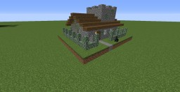 Settlers 2 Guardhouse Minecraft Map & Project