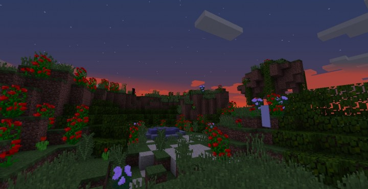 minecraft download universe steven homeworld map