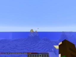 DoubleJump Minecraft Mod