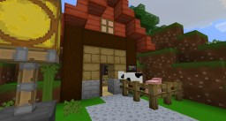 Childs Play a cartoon texture! Minecraft Texture Pack