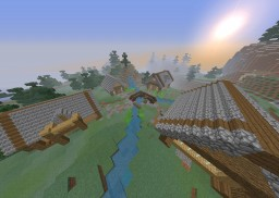Rescue The Pig Minecraft Map & Project