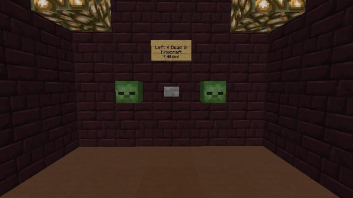 Left 4 Dead 2:Minecraft Edition! {Demo} {Requires Flan's Modern