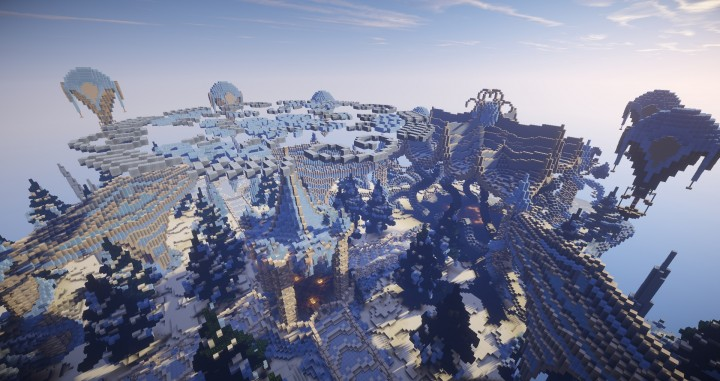 Created By BB-Team Minecraft Project