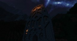 Ashos [Medieval Themed] [RPG] [Massive] [Continent] Minecraft Project