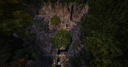 Hidden City of Teyachel Minecraft