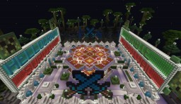 HelloCraft Server Lobby/Spawn Minecraft Map & Project