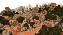 Nex Arbor (Unfinished Project) Minecraft Project