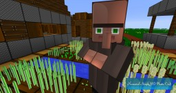 Simply HD Plastic Craft Minecraft Texture Pack