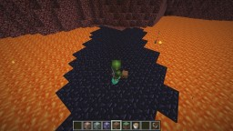Fire Walker Minecraft Project