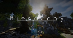 PvP map: Hierarchy (Beta V1.1.3) Minecraft