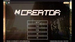 MCreator - What's So Bad? Minecraft Blog