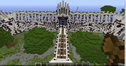 ♕ Vadact Prison ♕ Recruiting Staff and Builders ♕ mc.vadactprison.net Join Now! ♕ Minecraft Server