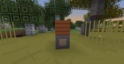 BasicCraft Minecraft Texture Pack