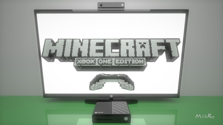how to play minecraft xbox one edition on pc