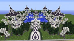 DreamscapeMC Creative Spawn