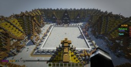 Prison Mine (New Medieval Style by Joelkay) Minecraft Map & Project