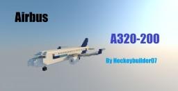 [1:1] Airbus A320-200