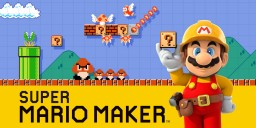 Interview with Super Mario Maker! Minecraft Blog