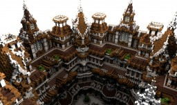 173x173 Fantasy spawn Minecraft
