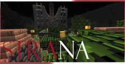 Strana [Adventure Map] Minecraft Project