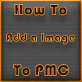 How to get Images on PMC Minecraft Blog